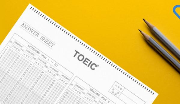 kinh nghiệm thi TOEIC ở IIG