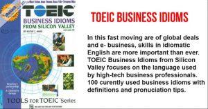 Tổng hợp các sách luyện thi TOEIC level 700-990