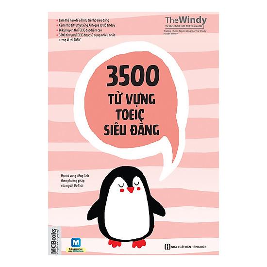 Tổng hợp các sách từ vựng TOEIC cho người học ở mọi cấp độ