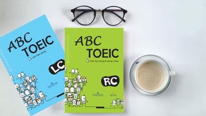sách từ vựng TOEIC