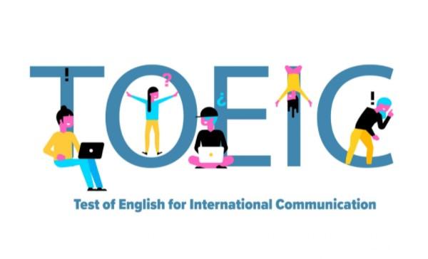 Đề thi TOEIC 2 kỹ năng bao gồm những gì