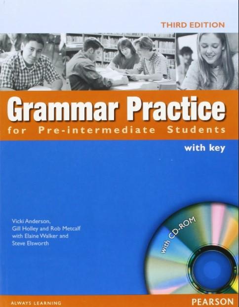 toeic grammar
