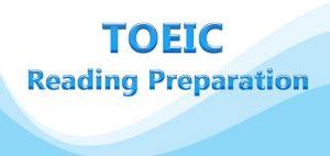 Tổng hợp những sách TOEIC Reading Test đánh giá hay nhất