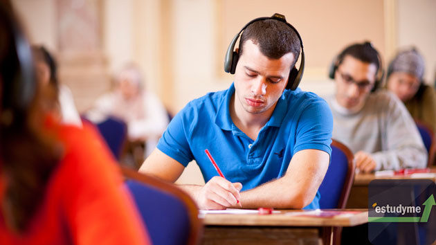 ielts listening là hình thức thi Ielts phần nghe