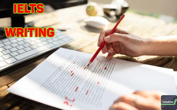 Hướng dẫn chi tiết cho bài IELTS Writing điểm cao