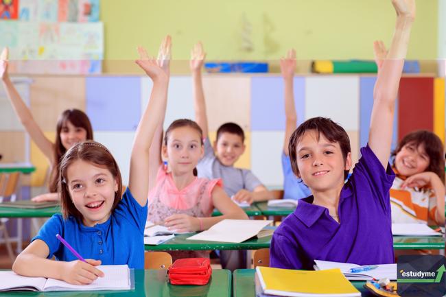 IELTS Junior cho học sinh cấp 2, cấp 3