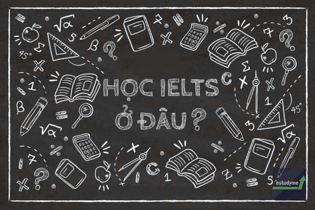 Học IELTS ở đâu chất lượng và bám sát đề thi thực tế?