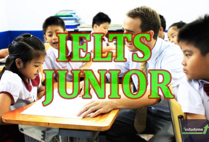 IELTS Junior là gì? Tổng hợp sách học IELTS Junior cho học sinh